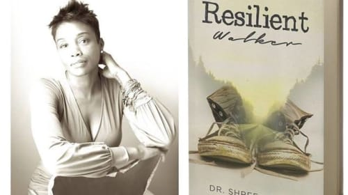 "Book Review: ""Resilient Walker"" by Dr. Shree Walker"
