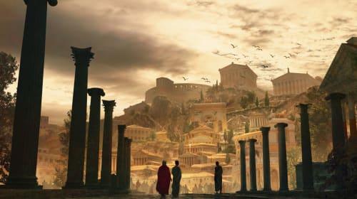 The 'Pax Romana'