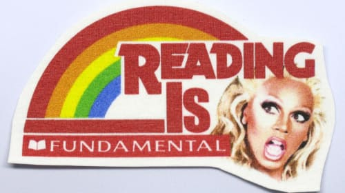 Reading is Funadmental