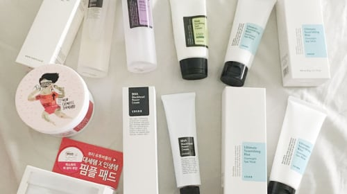 The differences: Korean VS western skincare