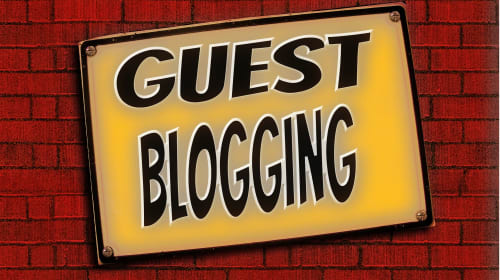 Guest Posting Services: How to Get the Right Blogger Outreach Service