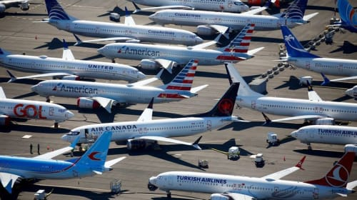 FAA Investigator Was Worse Than Not Knowing What He Was Doing: Case 3