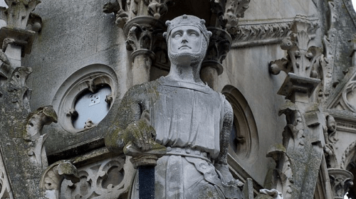 King Henry III and Simon De Montfort: The accidental forefathers of Parliament in English Legal Systems