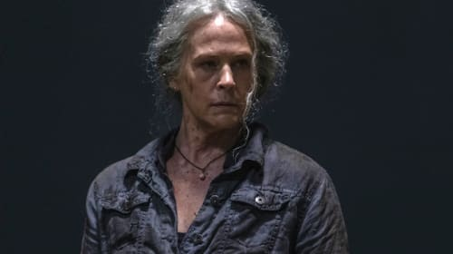 Is It Time For Carol To Die On 'The Walking Dead'?