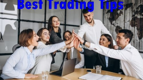 How Do I Get The Best Trading Tips And Strategies In Forex
