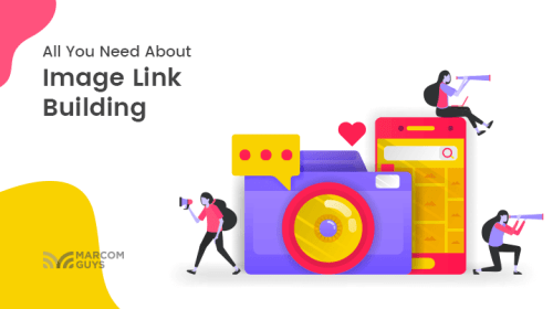 All You Need About Image Link Building