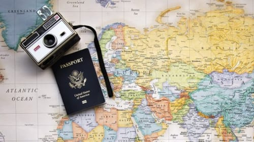 Planning Your Next Trip With College Friends? Here's What You Should Know!