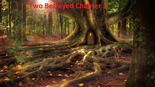 Two Betrayed Chapter 1