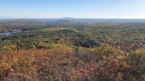 Mountain Top Views = Mountain Top Thoughts