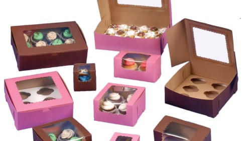 Why bakery owners prefer dessert boxes for their sweets?