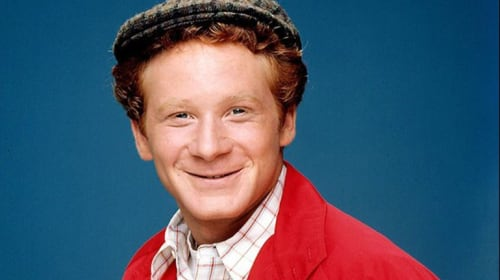Catching up with Ralph Malph from Happy Days