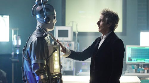 Doctor Who:Four Times The Doctor Has Lost Friends To The Cybermen