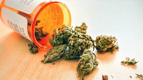 Medical Marijuana Benefits For Pain