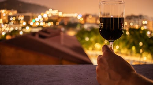 Choose Your Next Wine Tour With Care — Follow These Tips!