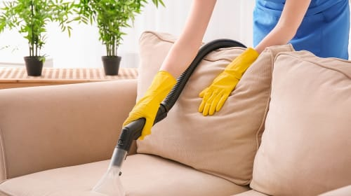 Make Your Upholstery Cleaning More Hygienic
