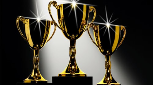 Participation Trophies:  My Unpopular Opinion