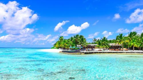 Top diving spots in Asia