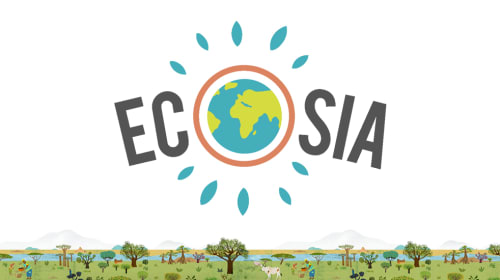 Ecosia - The search engine of the future?