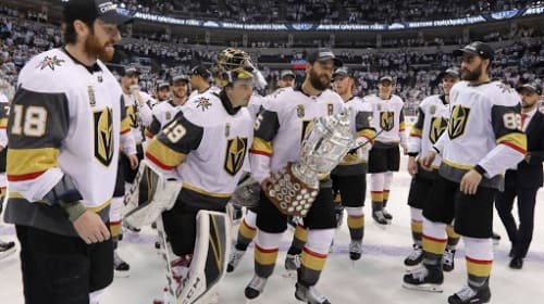 Is the Stanley Cup the hardest sports championship to win?