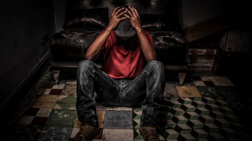 Is Drug Abuse Just Prolonged Suicide?