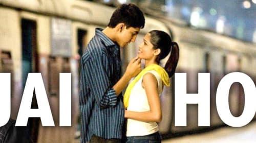 How Slumdog Millionaire Changed My Life
