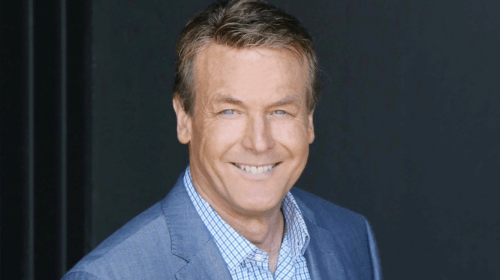 Doug Davidson may be off 'The Young and the Restless' again