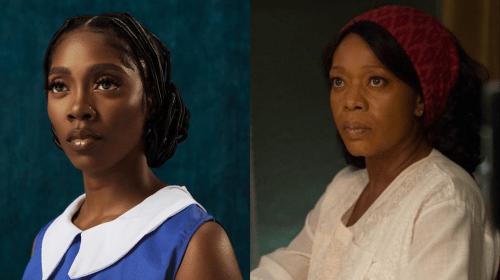 7 Celebrity Twins: Nigeria x America.