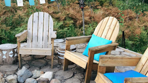 From Concept to Cozy: Tips for Building Your Own Backyard Fire Pit