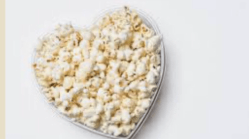 Five Important Health Benefits Related To Eating Popcorn That Might Extend Your Life
