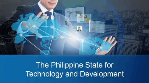 The Philippine State for Technology and Development