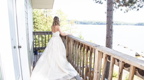Five Mindfulness Practices For Your Wedding Day.