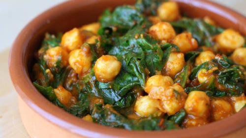 Camino Cuisine - Tips For Vegans On The Camino De Santiago.