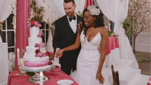 'Love Is Blind' Weddings on Netflix (Spoilers)