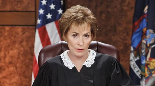 'Judge Judy' Calls Time After 25 Years