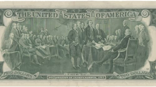 Were the Founding Fathers good or bad people?