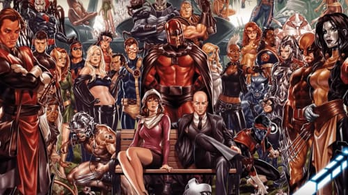How Can Marvel Use The X-Men?