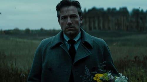 Defending Ben Affleck's Departure from Batman