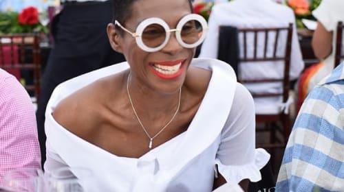 Novia McDonald Whyte O.D.          A Celebration of Words, Wit and Wardrobe