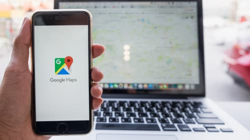 How to Add Google Maps on Your Shopify Website
