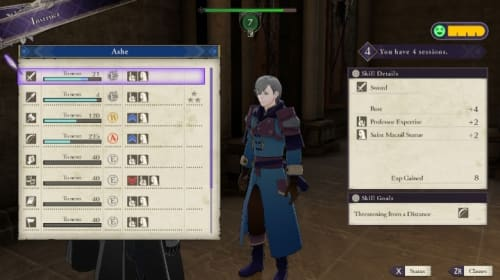Why classes are so important in Fire Emblem Three Houses