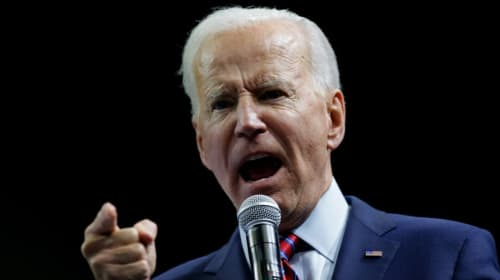 Biden Could Be Major Mistake