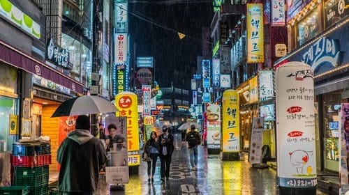 Best Travel Hacks to Visit South Korea