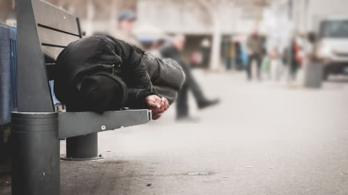 Homelessness and healthcare: A crossroad in need of remedy