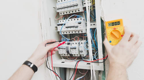 How An Electrician Can Help You Pass The Electrical Inspection For Your House