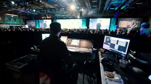 Certain Tips for Audio-Visual Hire To Make A Successful Event