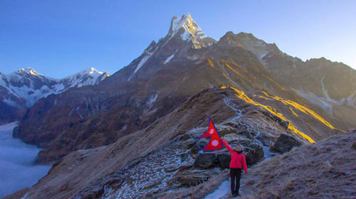 Best Tips for Trekking Holidays in Nepal