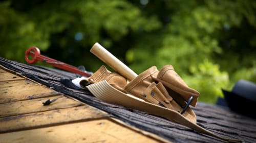 How to Budget For a Roofing Project