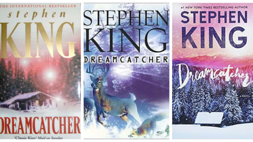 Stephen King's Dreamcatcher - Looking past the Sh*t-Weasels
