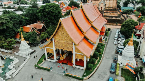 How to Visit Chiang Mai | Best Things to Do in 24 Hours