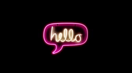 Hi! My name is -